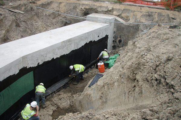Mankato-State-University-Waterproofing-vertical-below-grade-800
