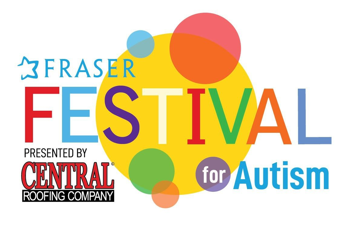 Fraser Festival for Autism presented by Central Roofing Company